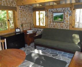 View from the doorway.